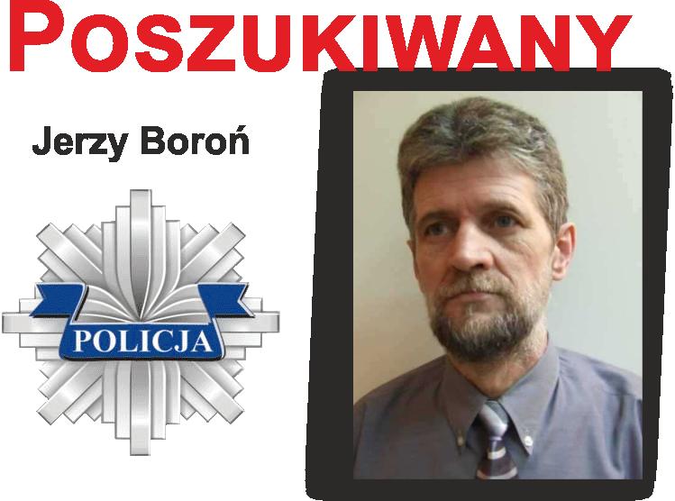 Jerzy Boroń